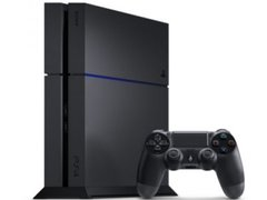 Consola Playstation SONY PS4 500GB CHASSIS BLACK